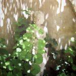 Majorca, acrylique sur toile, 130x97cm, 2018